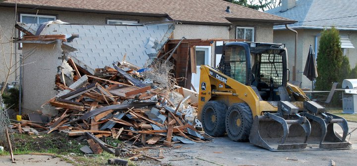 Image result for small demolition